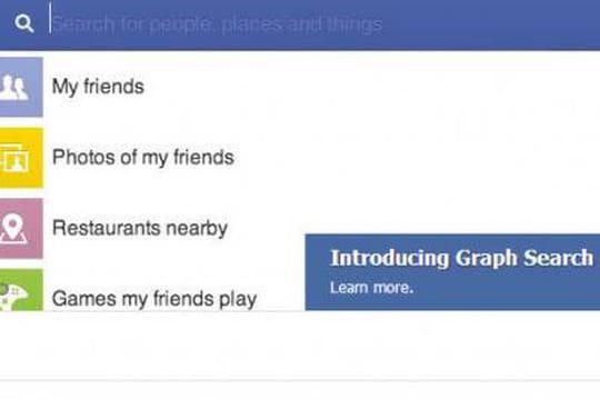 Facebook Graph Search : de nouveaux leviers de référencement ?