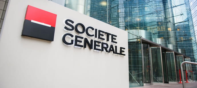 La Société Générales'attaque aux ransomwares pour défendre ses actifs
