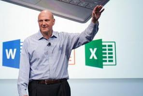 Futur PDG de Microsoft: plus que 5candidats en lice