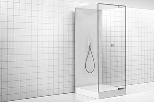 Comment économiser sa consommation d'eau avec la douche du futur