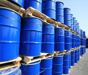 la chine truste 10% de la demande mondiale journalière de pétrole.