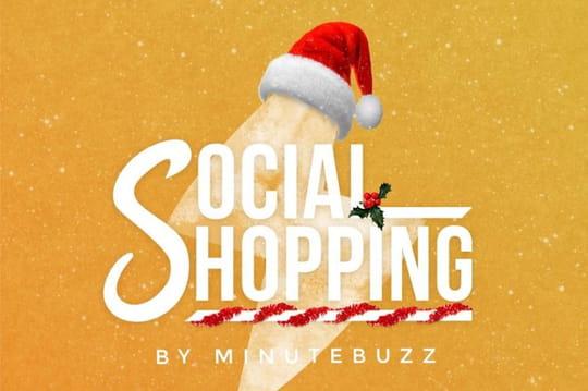 Info JDN: Minutebuzz réinvente le téléachat sur les réseaux sociaux