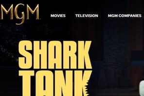 Amazon Prime Video: bientôt tous les films et séries MGM au catalogue