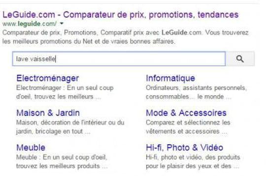 Nouvelle Search Box : Google, mis en demeure, fait marche arrière