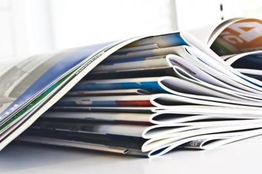 Lagardère Active cède 2 magazines à4B Media et 8 à Reworld Media