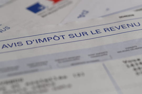Avis d'imposition 2020: date et avis d'impôt perdu