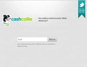 cashcollie permettra de gérer des achats en commun