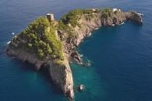 Ile à vendre: l'incroyable archipel Li Galli