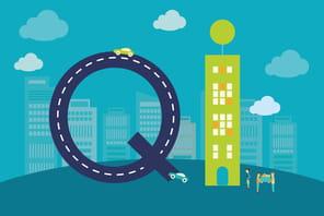 Smart city: 10initiatives à prendre en exemple