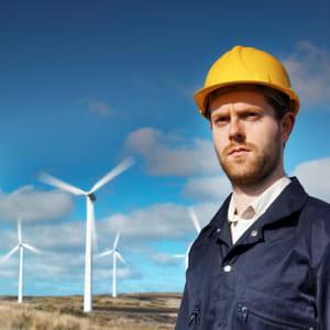 le photovoltaïque et le solaire viennent concurrencer le secteur éolien.