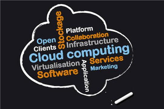 Cloud public: un marché de 47,4milliards de dollars en 2013