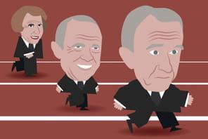 Animation: la course aux euros des milliardaires français