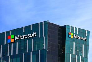 Cloud Azure: Microsoft aurait enregistré un CA de 2,7milliards de dollars en 2016