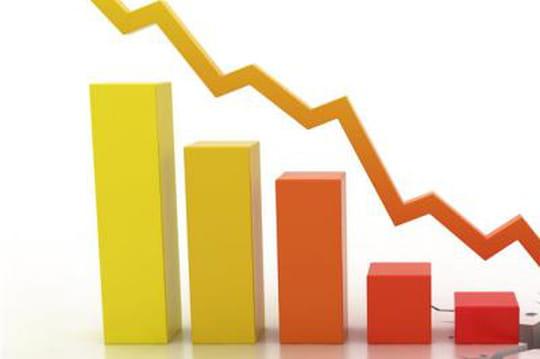E-pub: légère chute des investissements en brut au second trimestre
