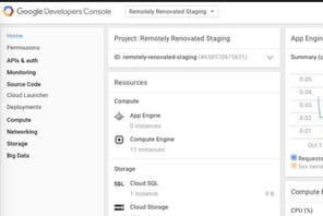 Google inaugure la gestion de Google Cloud Platform en ligne de commande