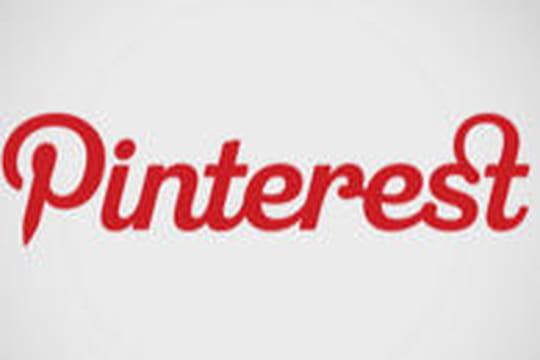Pinterest serait déjà valorisé 500millions de dollars