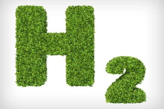 Reversible Electrolysis révolutionne le stockage des énergies renouvelables