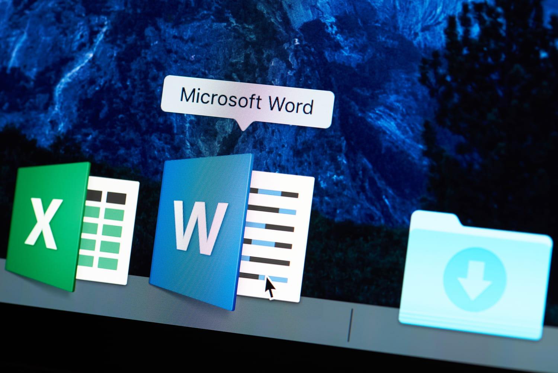 Microsoft Office pas cher: les différents choix