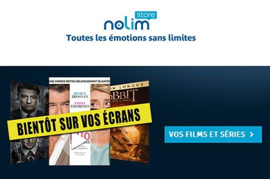 Carrefour officialise le lancement de sa plateforme vidéo Nolim Films