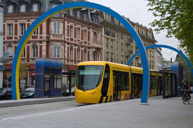 8ème. Mulhouse : 97,5% des locaux éligibles au Très Haut Débit