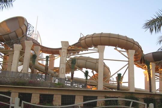 Wild Wadi Dubaï
