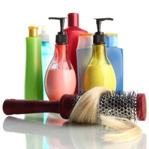 le prix du shampoing en grande distribution a diminué de 2,36% entre novembre