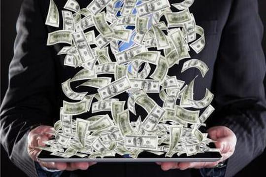 IPO: la maison mère de Lenovo vise les 2milliards de dollars