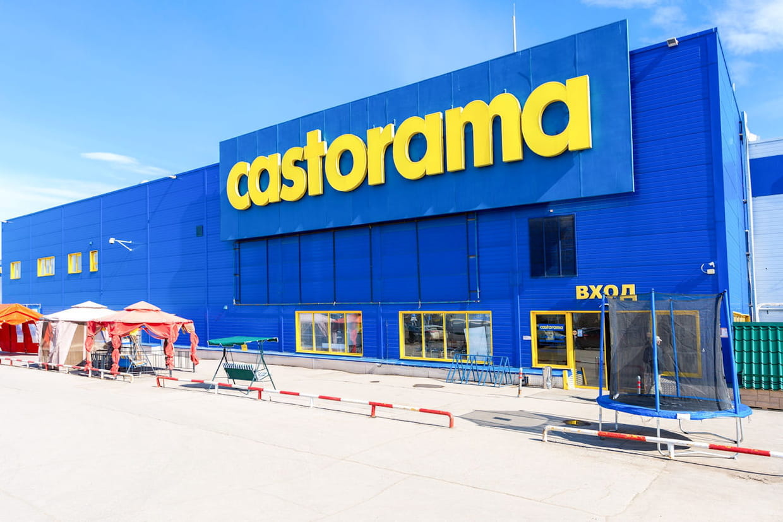 Lettre De Resiliation Carte Castorama