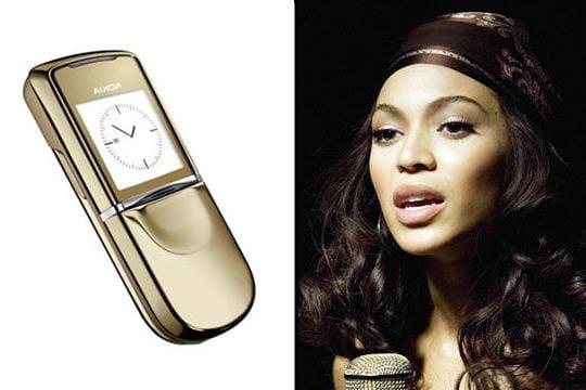 Beyonce - Dion