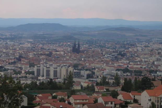 27ème. Clermont-Ferrand : 79% des locaux éligibles au Très Haut Débit