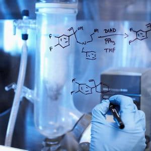 un laboratoire du groupe pharmaceutique sanofi-aventis.