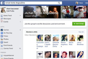 Facebook va concurrencer eBay et LeBonCoin sur les petites annonces