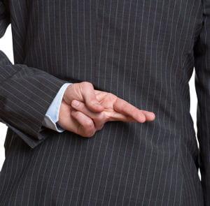 un partenaire trompé est un partenaire en moins.