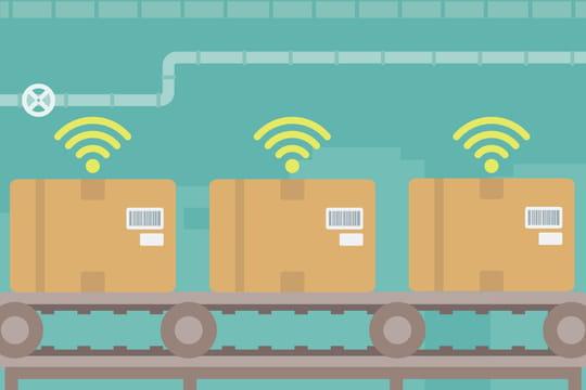 L'IoT fait parler les marchandises pour créer de nouveaux services