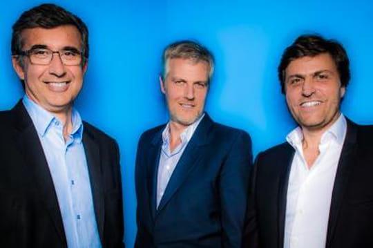 Coorpacademy, la start-up de J-M Tassetto, lève 3,2 millions d'euros