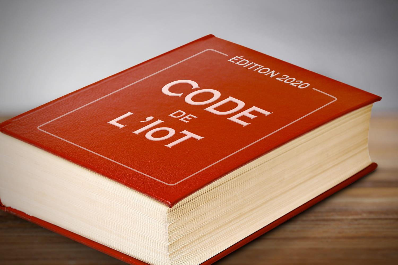 Projets IoT: n'oubliez pas les juristes