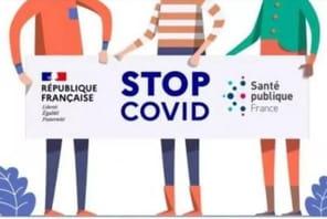 StopCoviddisponible en France à partir du 2juin
