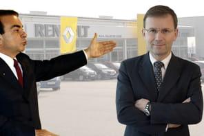 Carlos Ghosn quitte la direction opérationnelle de Renault