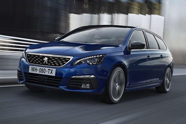 Peugeot 308: une valeur sûre pour la revente