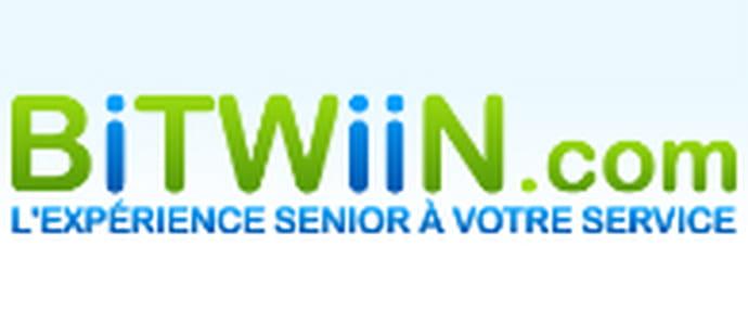 Le job board pour séniors Bitwiin.com lève 120000euros