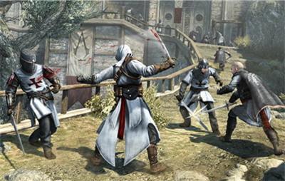 copie d'écran officielle du jeu.