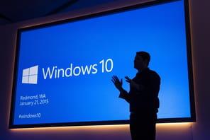 Nouvelle bêta pour la première mise à jour bi-annuelle de Windows