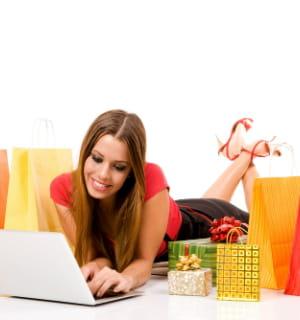 les sites de la catégorie mode et beauté ont attiré 52,3% des internautes
