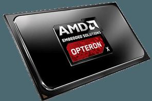 AMD commercialise, enfin, ses processeurs ARM taillés pour serveur