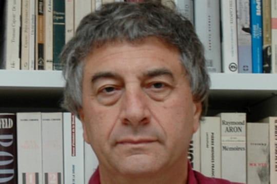 François Samuelson, l'homme qui murmure à l'oreille des artistes