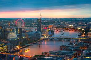 Immense mais contraignante,Londres s'ouvre aux opérateurs de trottinettes