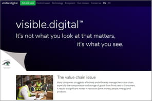 Carrefour mise sur la blockchain pour optimiser sa chaîne logistique