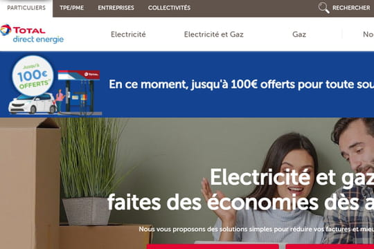 Lettre de résiliation Direct Energie