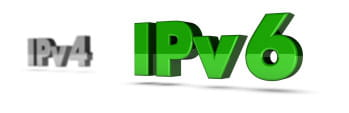 l'intégration d'ipv6 est une démarche progressive et collective, qui incombe à