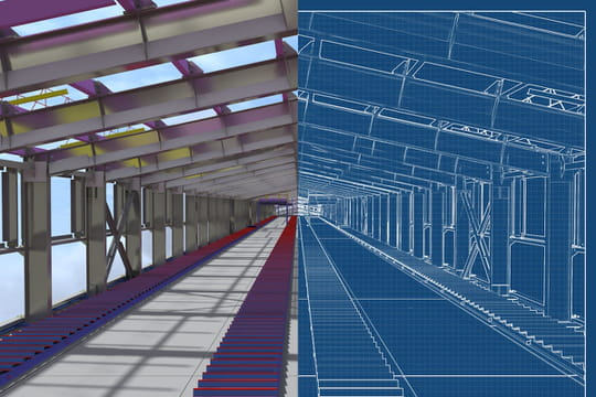 Le BIM, un pilier de croissance pour l'ingénierie de construction